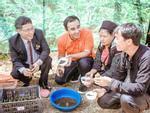 MC Quyền Linh: Từ chàng 'Hai Lúa' đến ngôi sao nổi tiếng