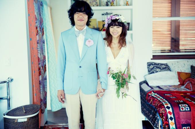 Cùng mặc váy cưới triệu đô, sao Hàn nào mới là nữ hoàng trong ngày trọng đại?-13