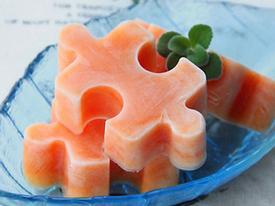 Kem sữa chua đu đủ - công thức giải nhiệt cho ngày nóng