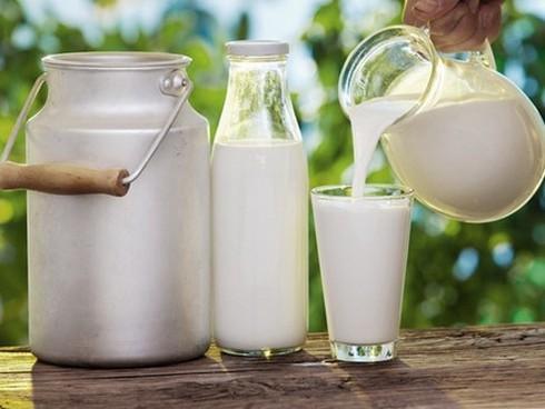 Sữa hết hạn cũng có thể làm đẹp da?