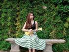 Nữ sinh Huế cover 'Cho ta gần hơn' hút trăm nghìn lượt xem