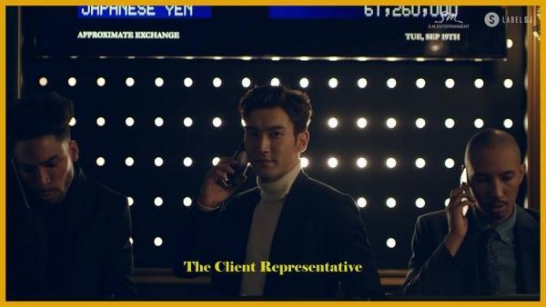 Super Junior quá nam tính với vũ đạo sexy trong teaser MV 'Black Suit'-5