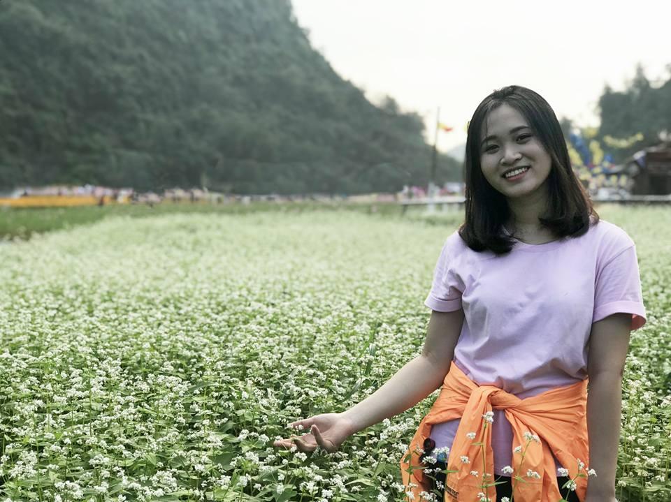Lịm tim giữa thung lũng hoa Bắc Sơn bồng bềnh ở xứ Lạng-9