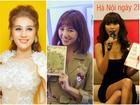 Những tự truyện vừa ra mắt đã gây chấn động làng giải trí của sao Việt
