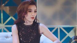 Ca sĩ Thu Thủy: 'Tôi không yêu nghệ sĩ vì họ không chung thủy'