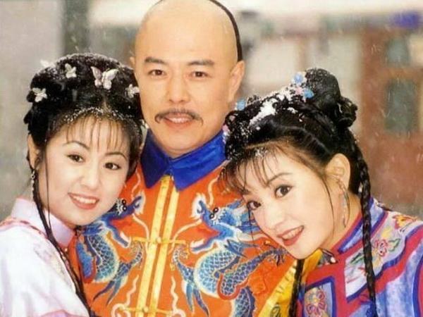 Đổi vận nhờ Hoàn Châu cách cách nhưng cả 3 mỹ nhân này đều bị tố ăn cháo đá bát-1
