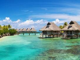 Những địa điểm nghỉ dưỡng được các đại gia ưa chuộng