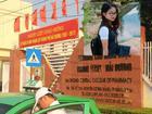 Xôn xao nữ sinh viên trường Cao Đẳng Dược Trung ương Hải Dương năm cuối mất tích