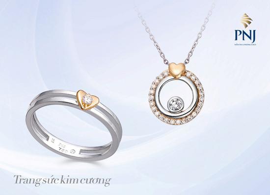 PNJ ưu đãi lớn chương trình Lễ hội trang sức kim cương-1