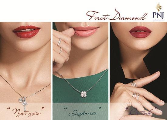 PNJ ưu đãi lớn chương trình Lễ hội trang sức kim cương-2