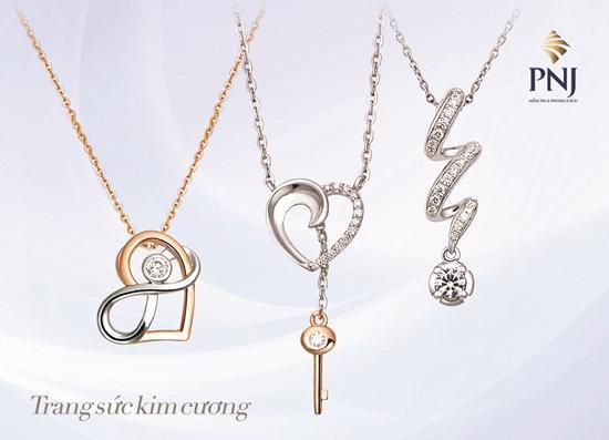 PNJ ưu đãi lớn chương trình Lễ hội trang sức kim cương-3