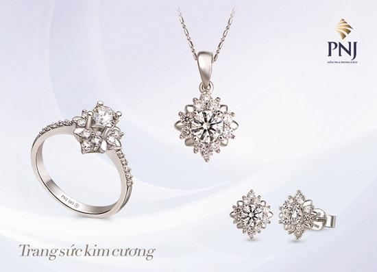 PNJ ưu đãi lớn chương trình Lễ hội trang sức kim cương-5