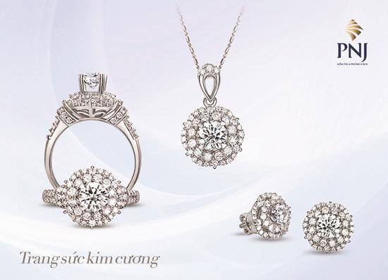 PNJ ưu đãi lớn chương trình Lễ hội trang sức kim cương-6
