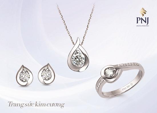 PNJ ưu đãi lớn chương trình Lễ hội trang sức kim cương-7