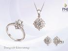 PNJ ưu đãi lớn chương trình 'Lễ hội trang sức kim cương'