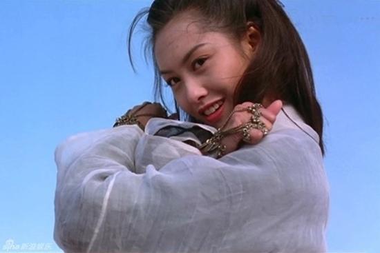 Ngỡ ngàng trước nhan sắc 20 năm không đổi của tình cũ Châu Tinh Trì-5