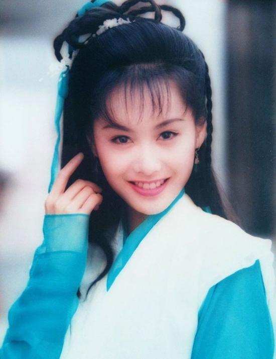 Ngỡ ngàng trước nhan sắc 20 năm không đổi của tình cũ Châu Tinh Trì-7