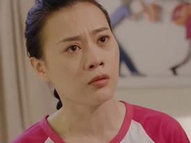 'Ngược chiều nước mắt' tập 14: Mai đòi ly hôn vì quá uất ức