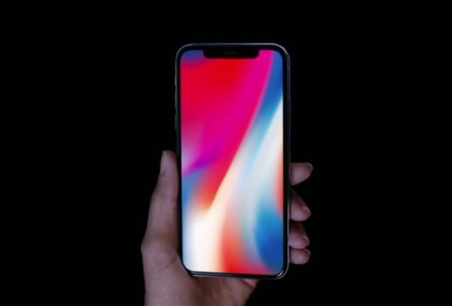 Apple bị mất trộm hơn 300 chiếc iPhone X-1