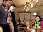 Clip hài: 'Độc chiêu' giúp chị em được mẹ chồng đồng ý... cưới gấp