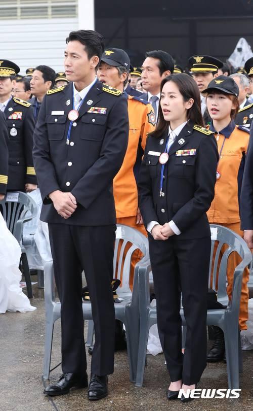 Sao Hàn 3/11: Song Hye Kyo cảm ơn đã chúc phúc chúng tôi bằng sự quan tâm, thấu hiểu và tình yêu-2