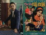 Sau tất cả, S.T đã được lộ diện trên poster phim 'Cô Ba Sài Gòn'