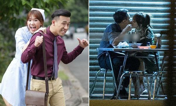 Những cặp tình nhân con ghẻ bị phản đối quyết liệt khi công khai hẹn hò-7