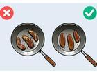 Chị em hãy dừng ngay 6 việc này khi đang nấu thịt