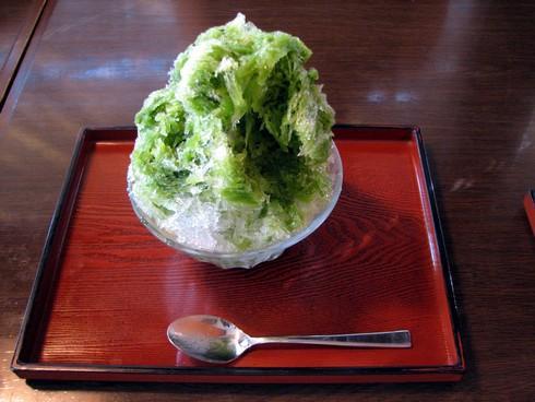 Cách làm Kakigori – Kem đá bào chuẩn vị Nhật-2