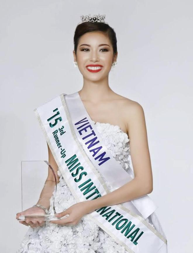 Nhan sắc Việt thăng hạng chính là nhờ thành tích thi đấu hết mình của loạt mỹ nhân Việt này-3