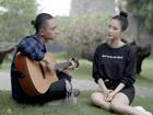 'Glee': Hữu Vi chinh phục trái tim băng giá của Angela Phương Trinh
