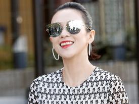 Chương Tử Di lên tiếng sau scandal trục lợi từ đám cưới Song - Song: 'Tôi đã xin lỗi'