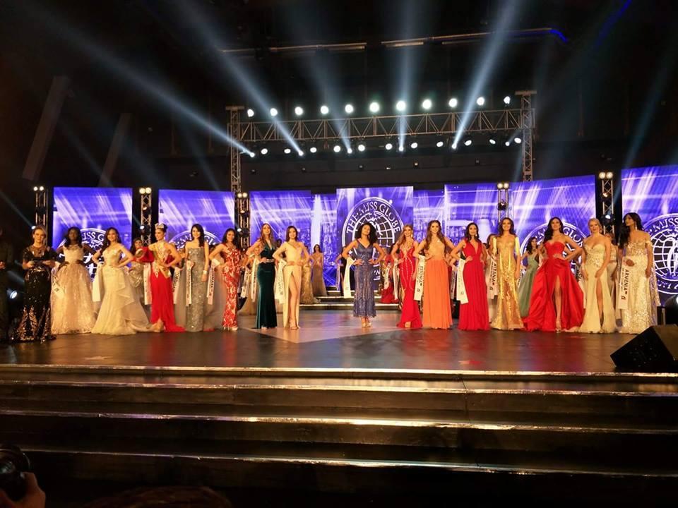 Đi thi trong âm thầm, Khánh Ngân xuất sắc đăng quang Hoa hậu Hoàn cầu 2017-1