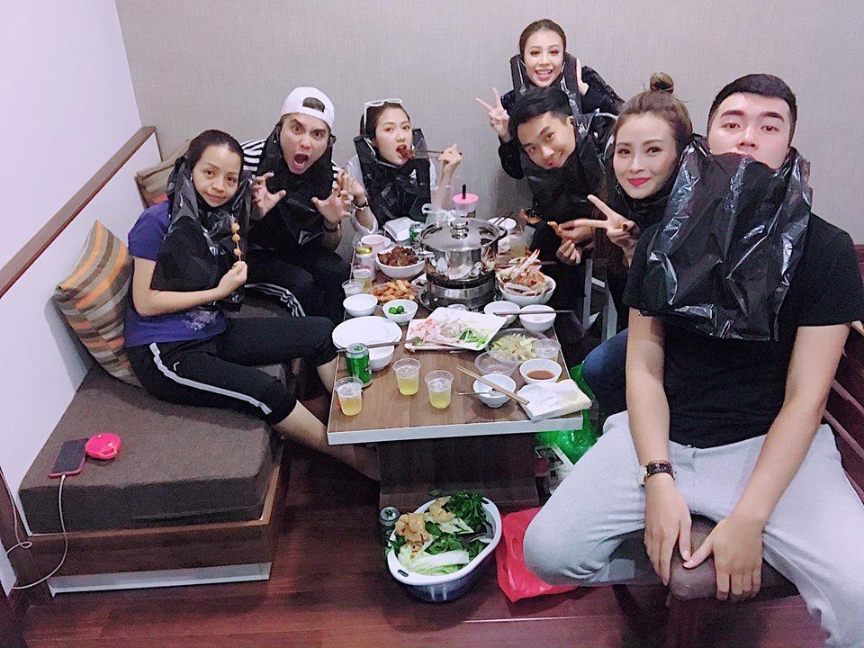 Hot girl - hot boy Việt 4/11: Phan Thành liên tiếp khẳng định chuyện có người yêu-9