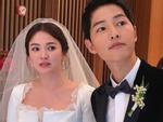 Chỉ một vài dòng tâm sự nhưng Song Hye Kyo và bố chồng đã 'đốn gục' trái tim người hâm mộ