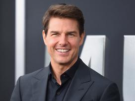 4 chàng Tom nổi tiếng của điện ảnh Hollywood