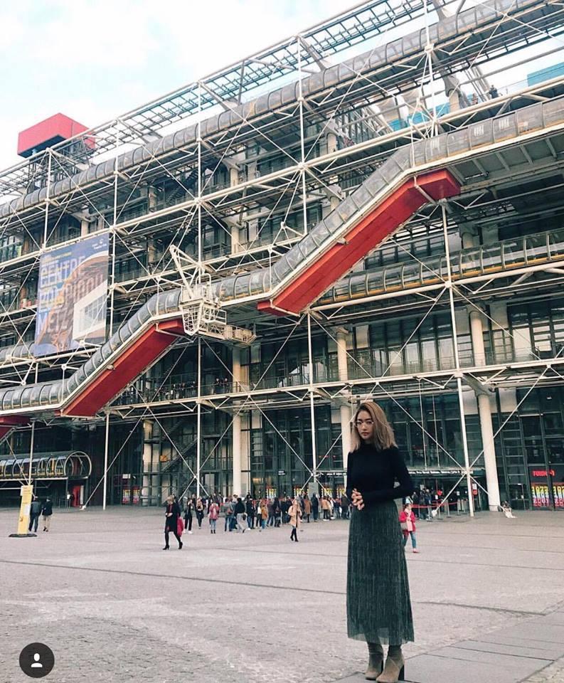 Cùng phải lòng áo trễ vai, Khánh Linh - Quỳnh Anh Shyn diện street style cực bắt mắt-4