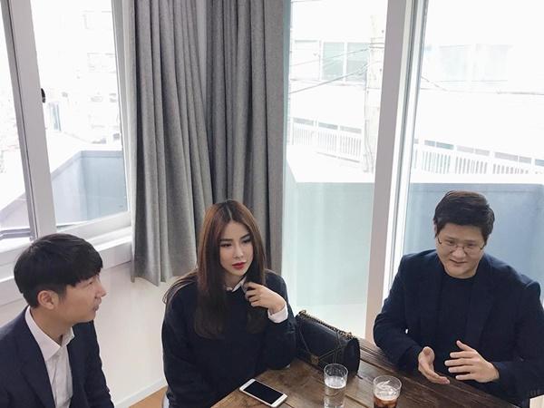 Không còn là tin đồn, So Ji Sub sẽ đến Việt Nam vào ngày 22/11-2