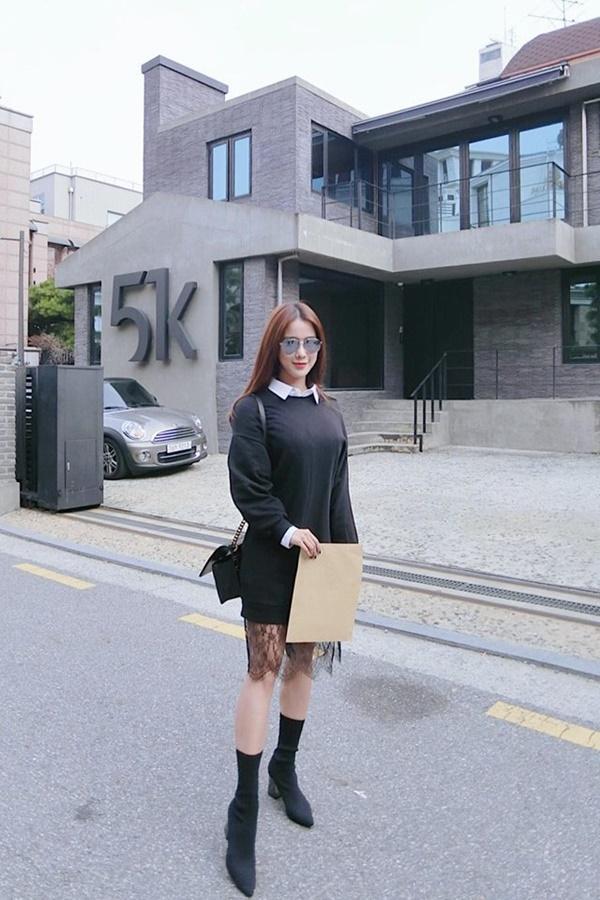 Không còn là tin đồn, So Ji Sub sẽ đến Việt Nam vào ngày 22/11-5