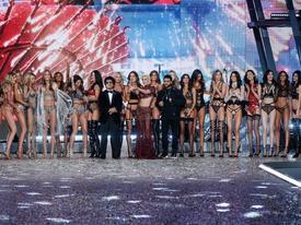 Những điều cần biết về show diễn Victoria's Secret 2017