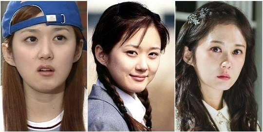 Sao Hàn 4/11: Jang Na Ra và đẳng cấp nhan sắc trẻ mãi không già-1