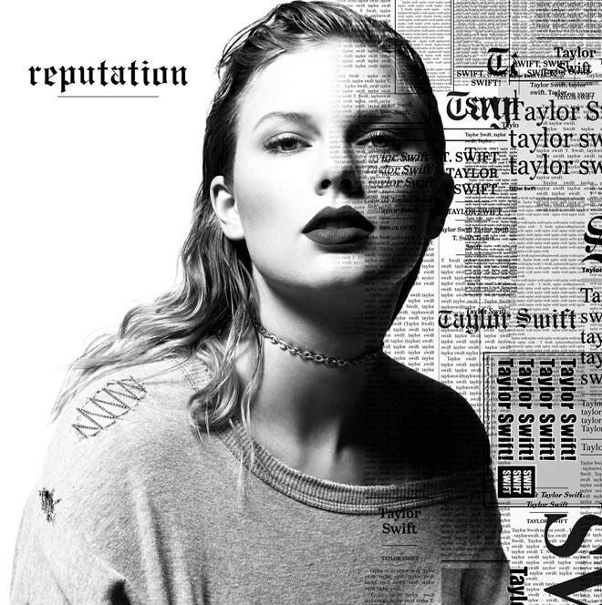 Chưa ra mắt, album của Taylor Swift vẫn đắt khách nhất năm-1