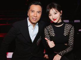 Quyền lực không thể tưởng tượng của 'đệ nhất mỹ nữ Bắc Kinh' Cảnh Điềm