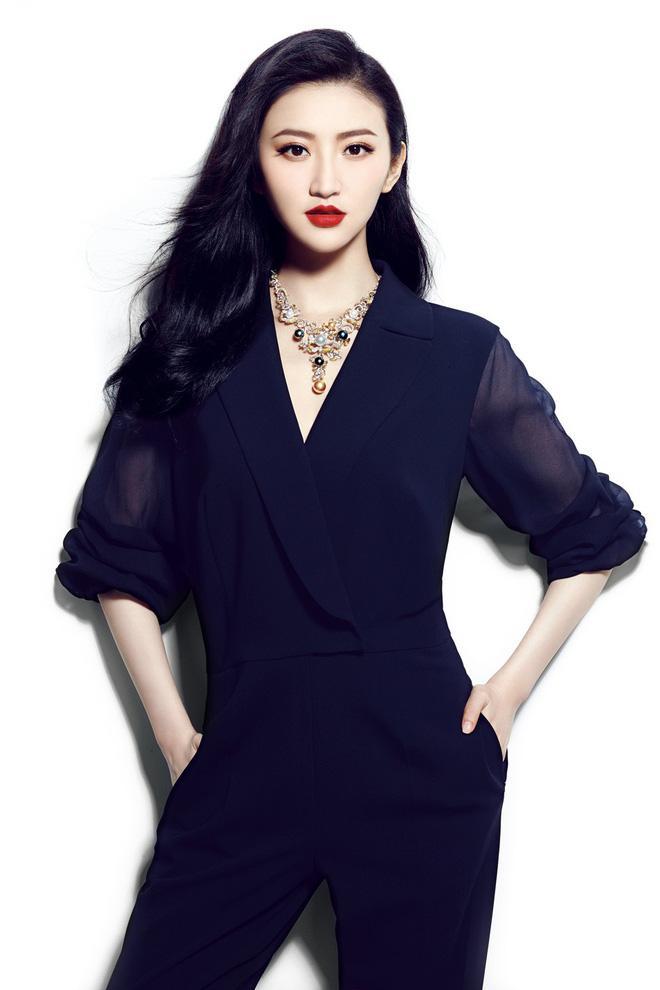 Quyền lực không thể tưởng tượng của đệ nhất mỹ nữ Bắc Kinh Cảnh Điềm-1