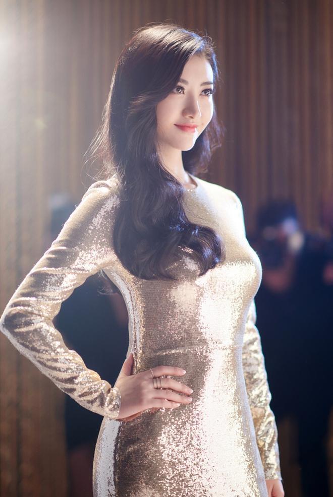 Quyền lực không thể tưởng tượng của đệ nhất mỹ nữ Bắc Kinh Cảnh Điềm-2