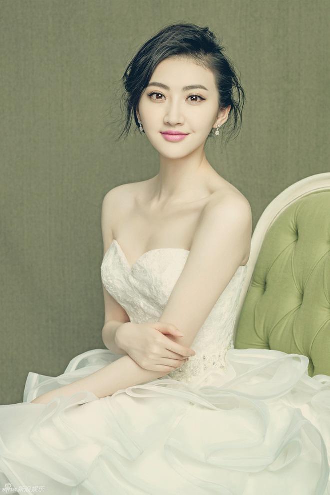 Quyền lực không thể tưởng tượng của đệ nhất mỹ nữ Bắc Kinh Cảnh Điềm-5