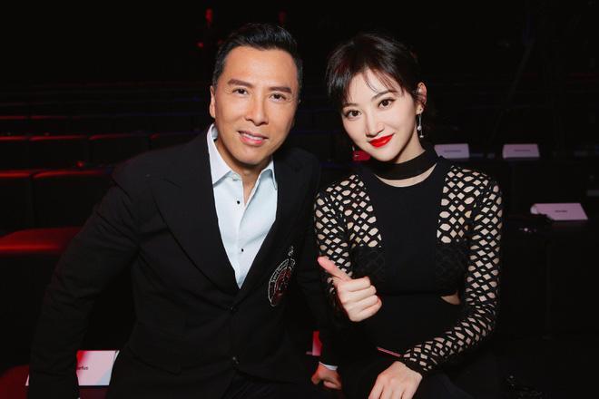Quyền lực không thể tưởng tượng của đệ nhất mỹ nữ Bắc Kinh Cảnh Điềm-7