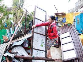 20 người thiệt mạng, 17 người mất tích do bão số 12