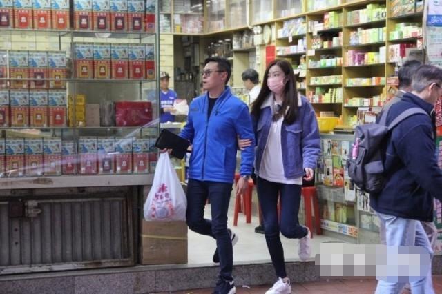 Gần 1 năm nỗ lực uống thuốc và cân bằng cuộc sống, người đẹp Diệp Vấn cuối cùng đã mang bầu cho thương gia Hồng Kông-4