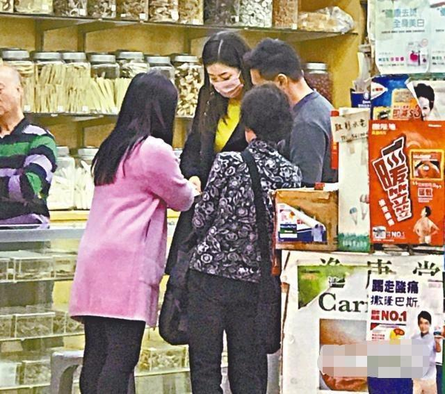 Gần 1 năm nỗ lực uống thuốc và cân bằng cuộc sống, người đẹp Diệp Vấn cuối cùng đã mang bầu cho thương gia Hồng Kông-5